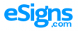 eSigns Coupon Codes, Promos & Sales Coupons & Promo Codes